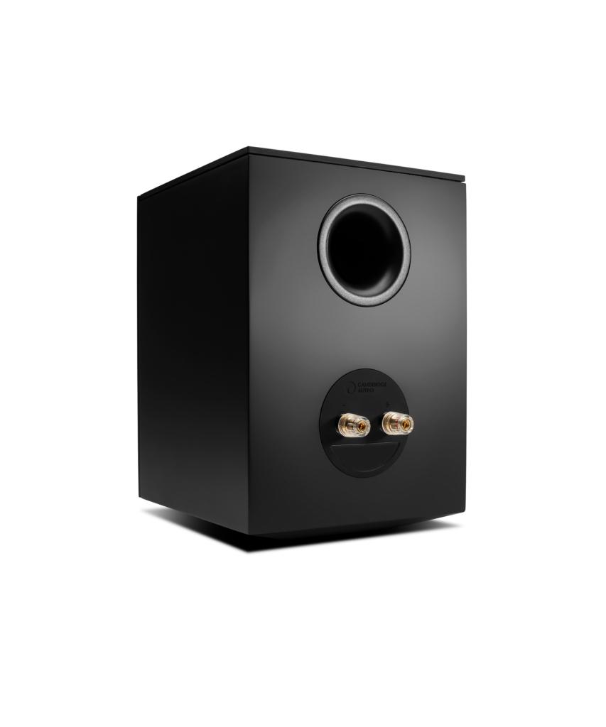 Cambridge Audio Evo S Rückseite