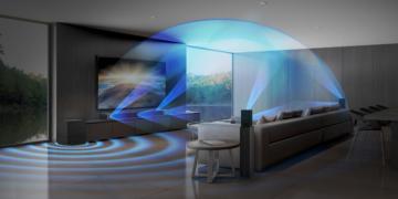 Klipsch stellt Dolby-Atmos-Soundbars Cinema 1200 und 800 vor
