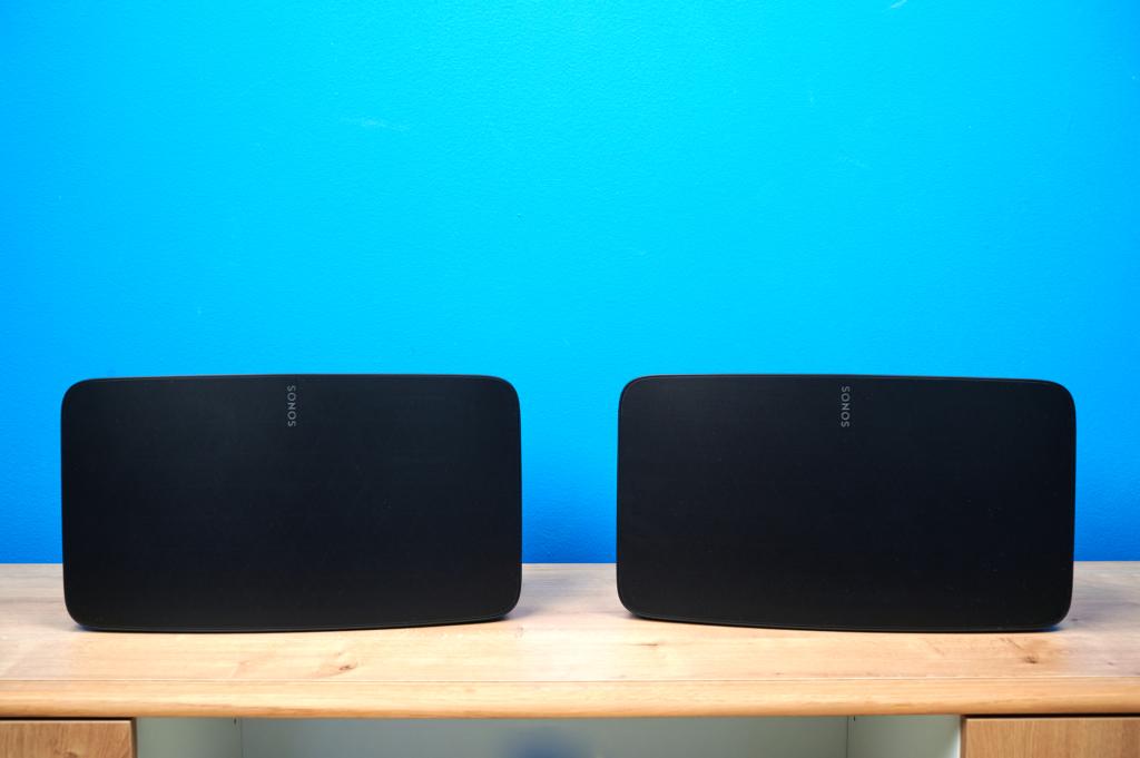 Sonos Five Paar
