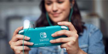 Nintendo Switch Lite im Angebot: Bestpreis geknackt!