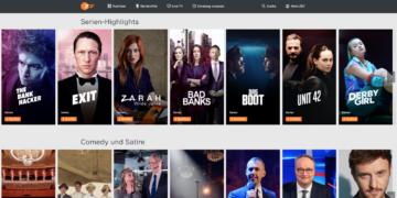 ARD und ZDF verbinden ihre Mediatheken