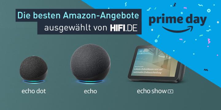 Amazon Produkte zum Prime Day