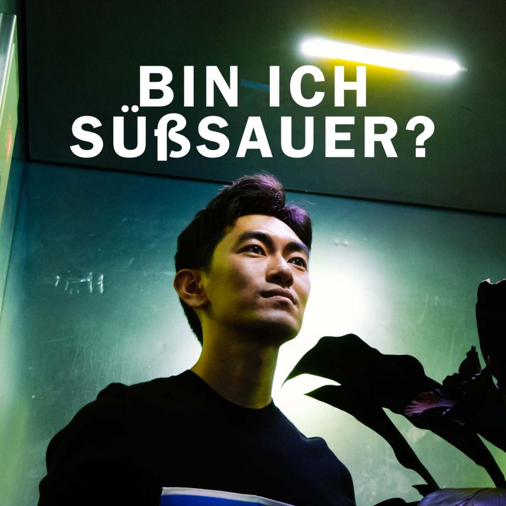 Spotify: BIN ICH SüßSAUER? Podcast / Sung Un Gang