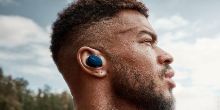 Bose Sport Earbuds im Angebot