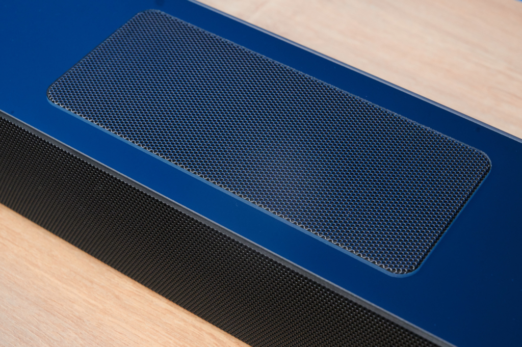 Dolby Atmos Upfiring Speaker in der Smart Soundbar 10