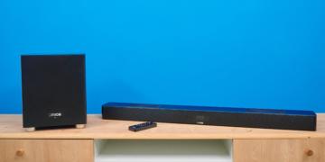 Canton Smart Soundbar 10 im Test: All-in-One Lautsprecher mit Dolby Atmos