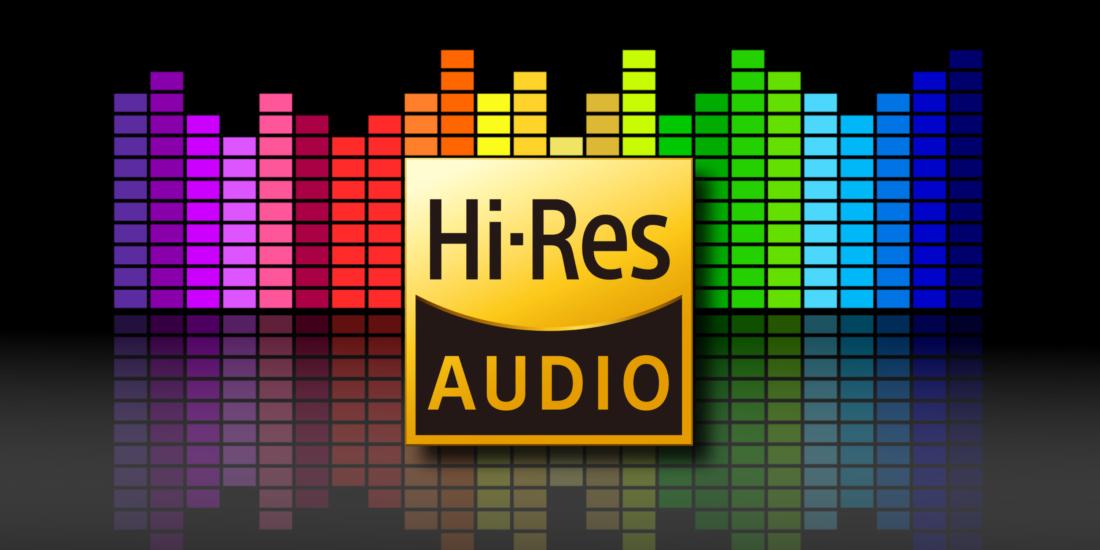 Was ist Highres Audio?