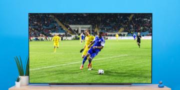 Der neue LG C1 im Test: Der beste EM-Fernseher?