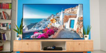 Der neue LG C1 im Test: Der beste OLED Fernseher aktuell?