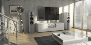 Nubert nuBoxx-Serie: 6 neue Lautsprecher als Nachfolger der nuBox-Reihe