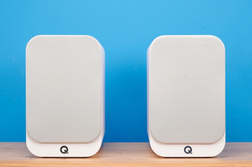Q Acoustics 3020i Paar
