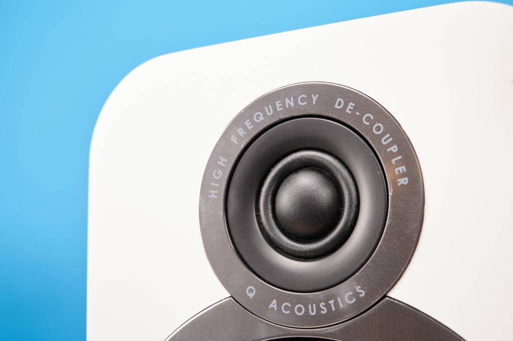 Q Acoustics 3020i Hochtöner