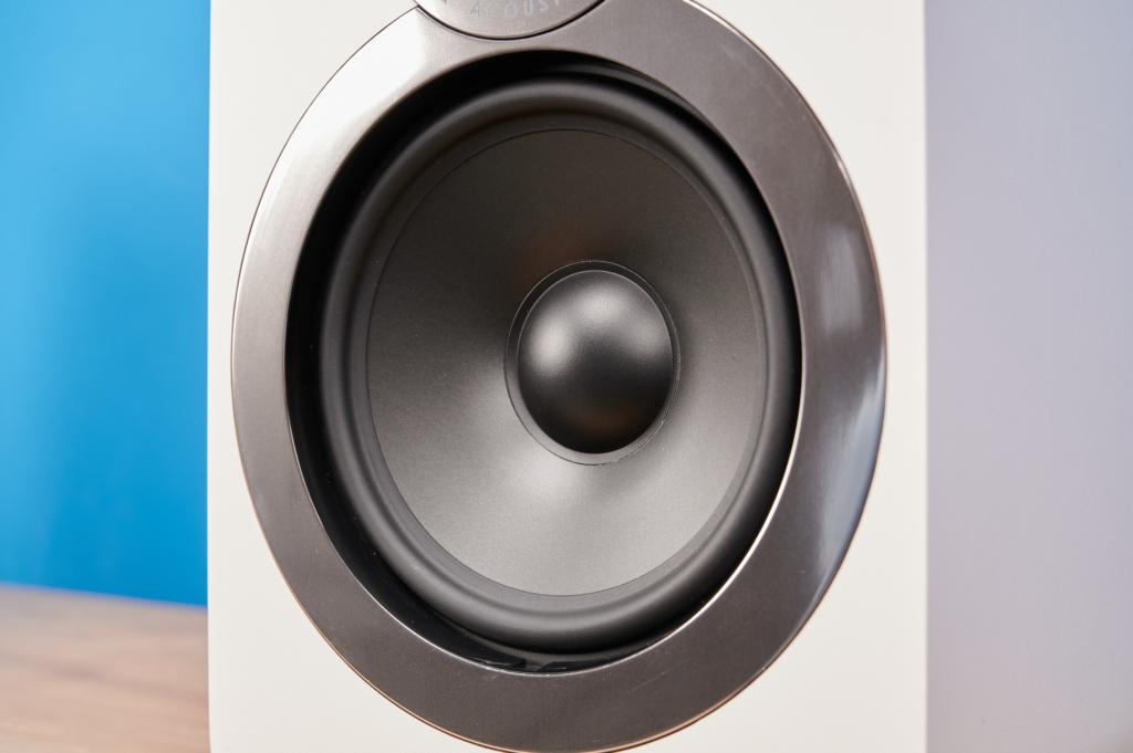 Q Acoustics 3020i Tiefmitteltöner