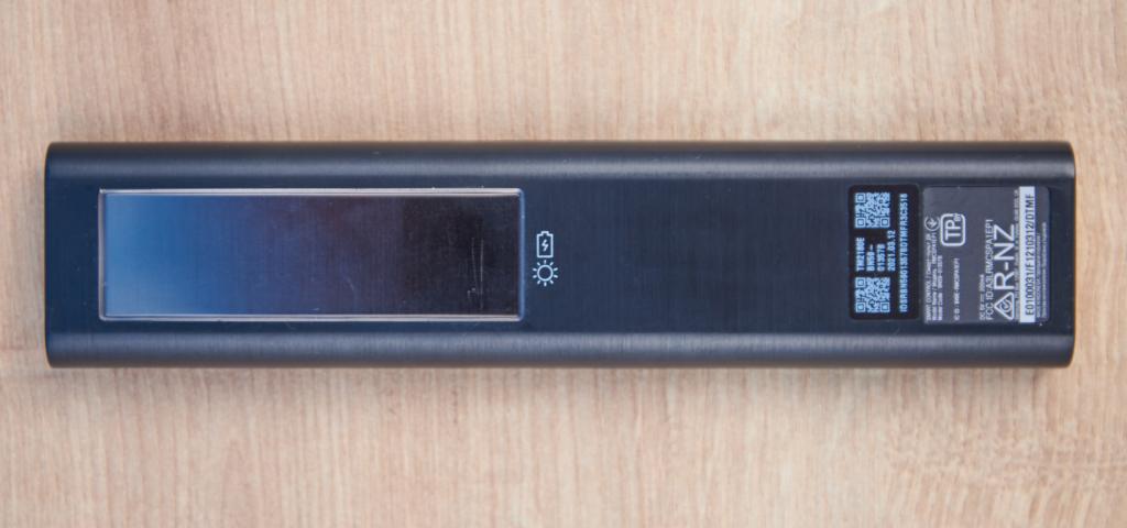 Samsungs neue Smart Remote 2019