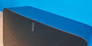 Sonos Five im Test: Wie klingt der größte Speaker der Multiroom-Spezialisten?