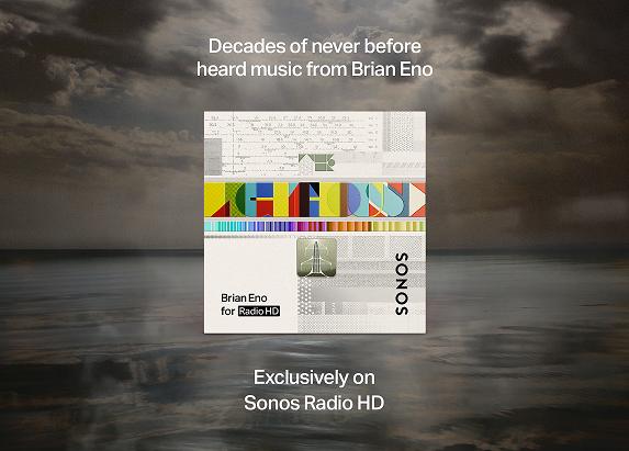 sonos Radio HD The Lighthouse