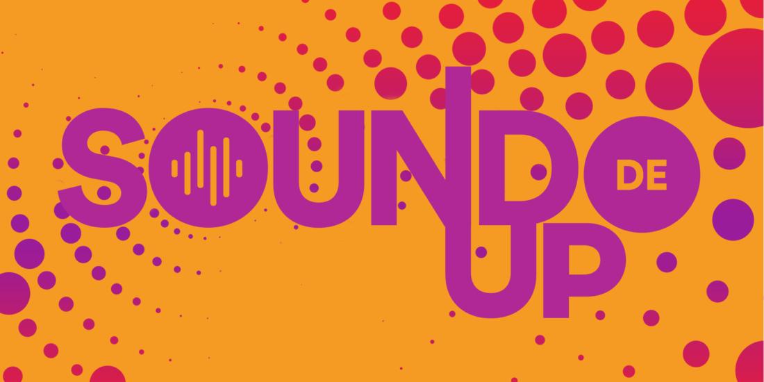 Spotify Sound Up für mehr Diversität Titelbild