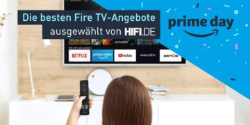 Fire TV Stick im Angebot