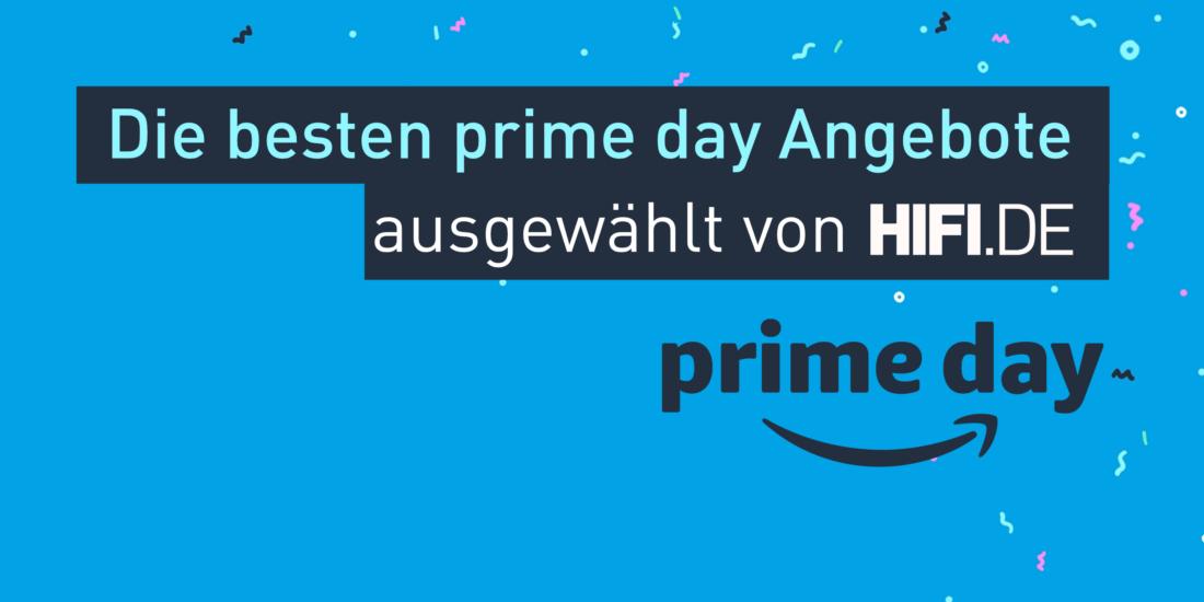 Amazon Prime Day 2021: Die besten Angebote im Überblick