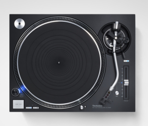 Technics SL-1200 GR / SL-1210 GR