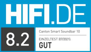 HIFI.DE_Testsiegel-Soundbars-Canton-Smart_Soundbar_10-GUT