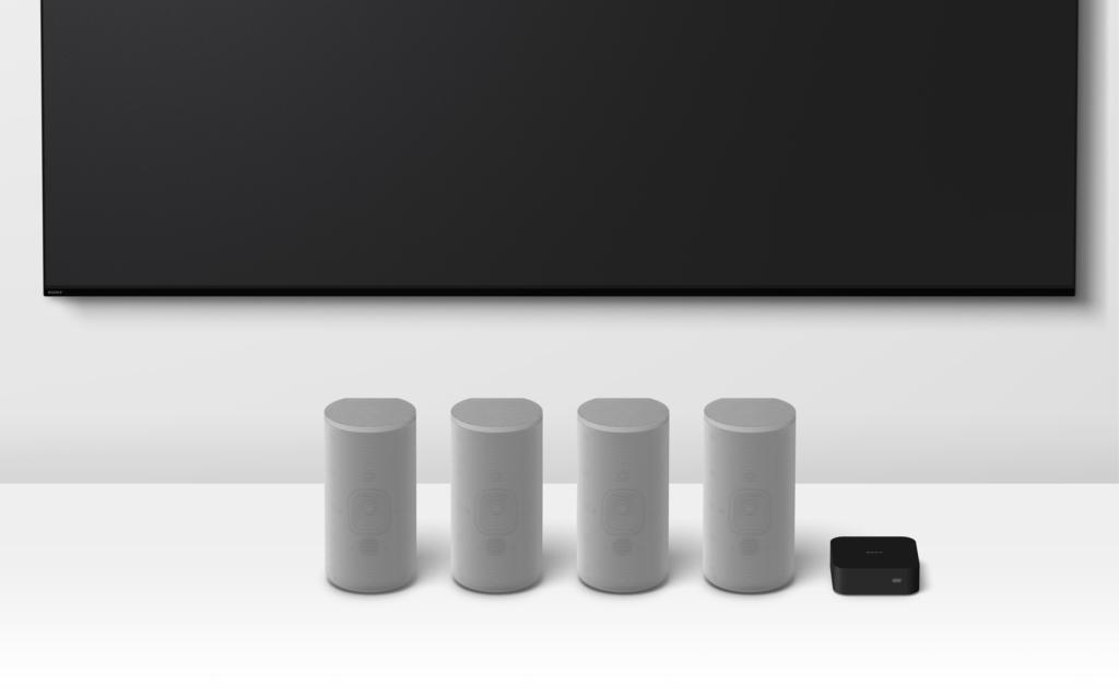 Sony HT-A7000 Set