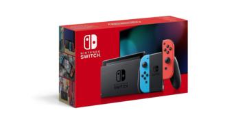 Nintendo Switch Classic