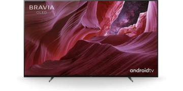 SONY KE-65A8 OLED TV