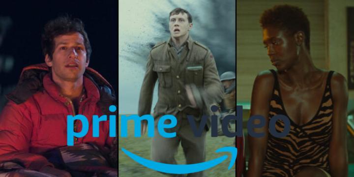 Neu auf Amazon Prime im September