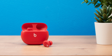 Beats Studio Buds im Test ? Eine Alternative zu den Apple AirPods Pro?