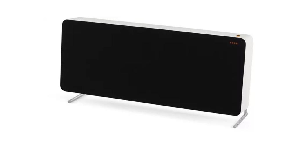 Braun LE01 Smart Speaker