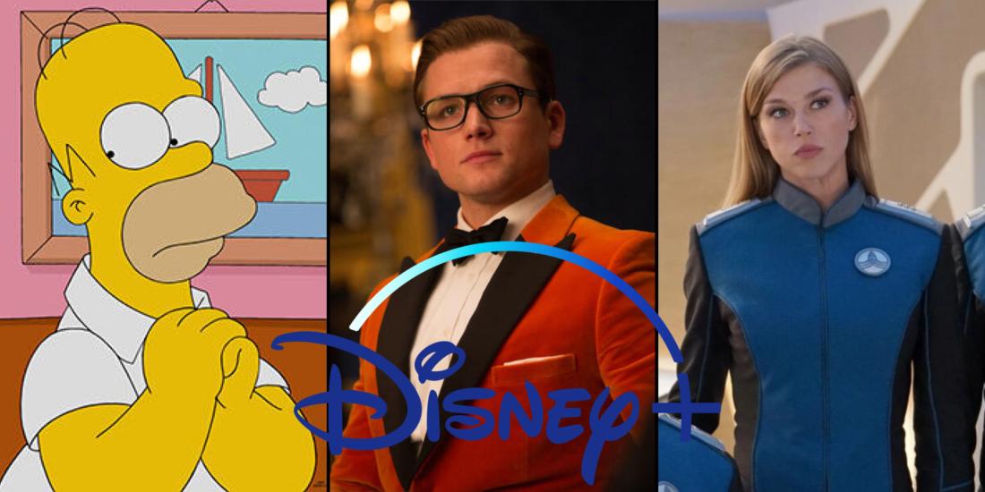 Neu auf Disney Plus im September 2021