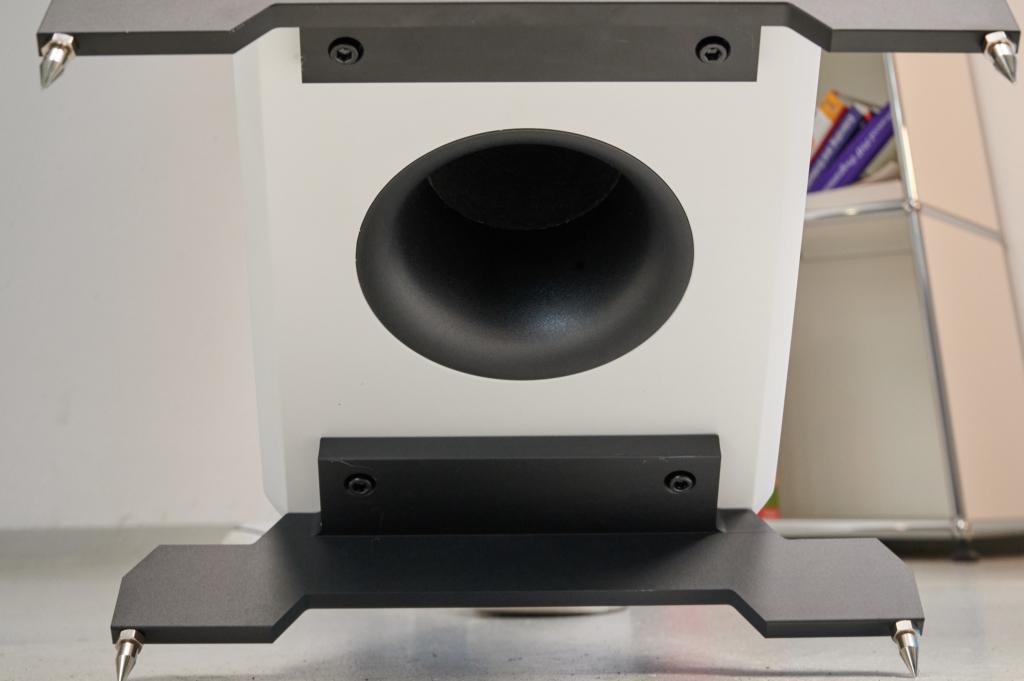 Fishhead Audio Resolution 2.6 FS Bassreflex