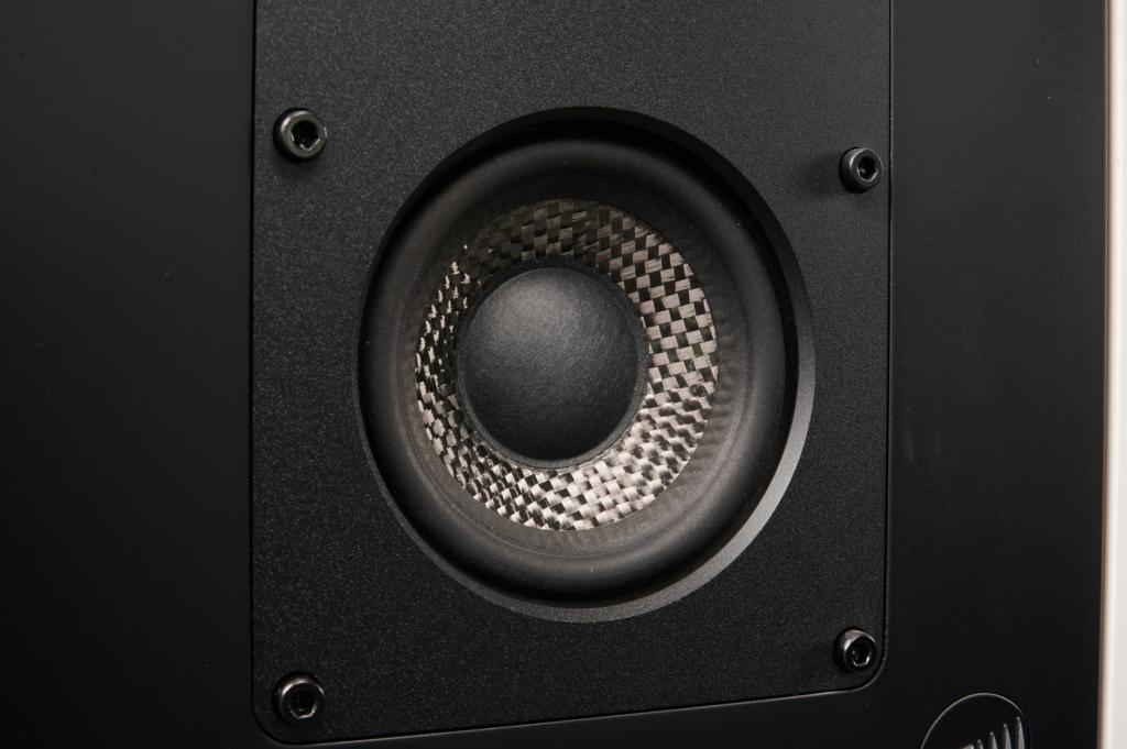 Fishhead Audio Resolution 2.6 FS Mitteltöner