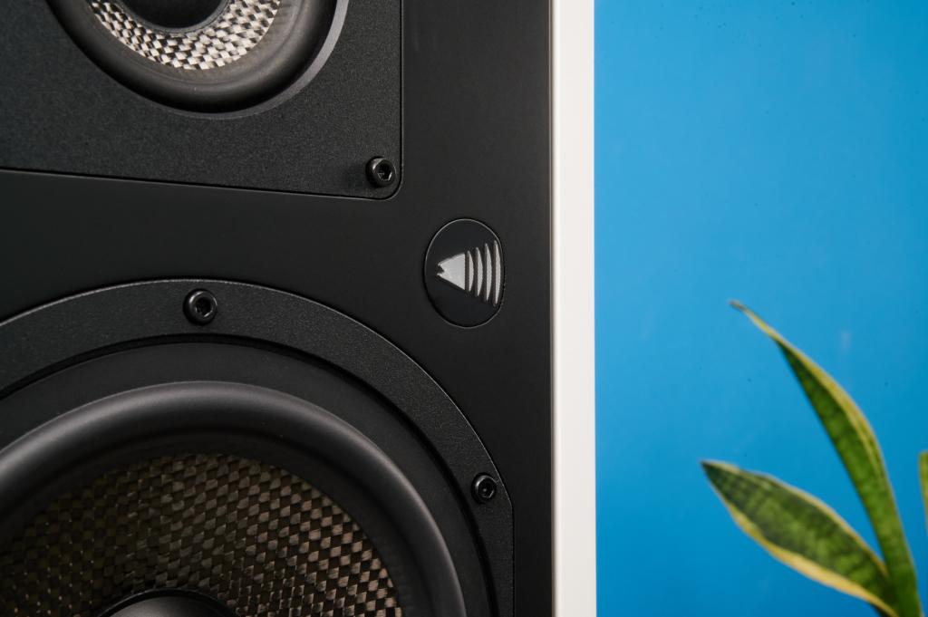 Fishhead Audio Resolution 2.6 FS Logo