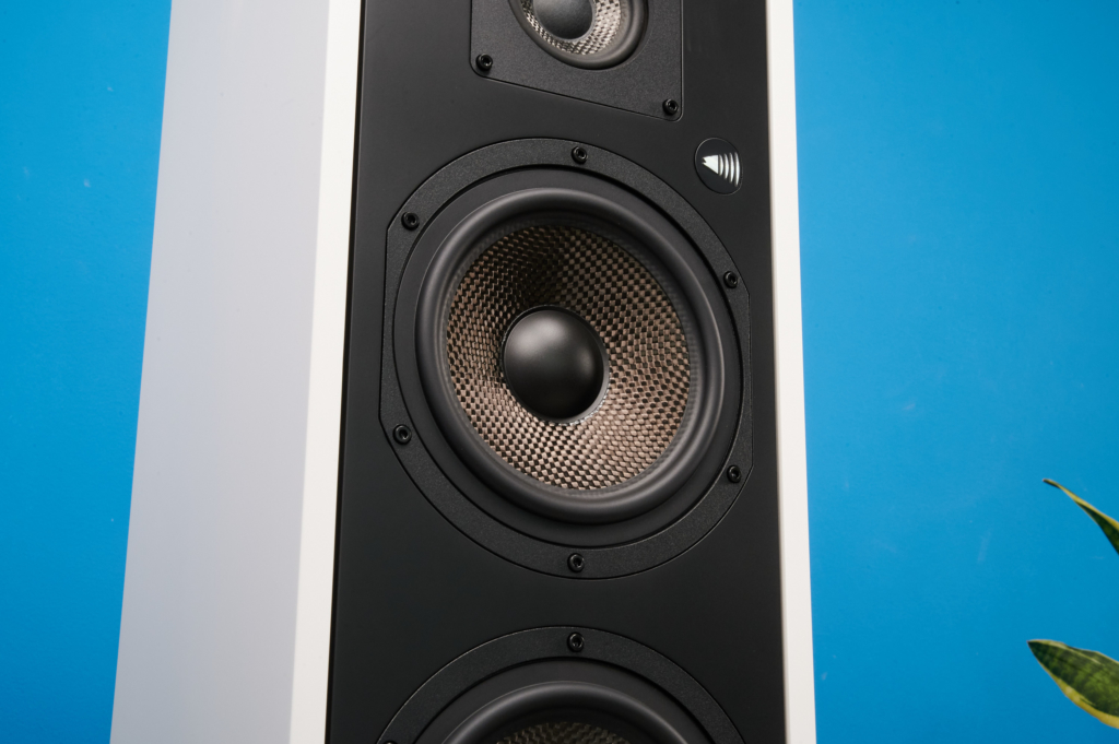 Fishhead Audio Resolution 2.6 FS Tieftöner