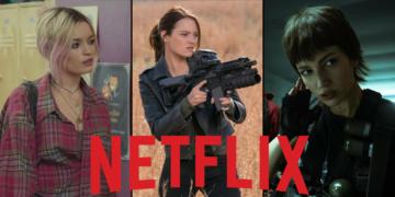 Neu auf Netflix im September 2021