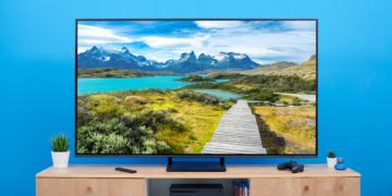 Samsung Q70A im Test: QLED-Qualität zum niedrigen Preis