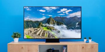 Samsung QN90A im Test: Besser als OLED?