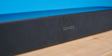 Sonos Beam Soundbar Titel