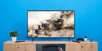 Sony X80J im Test: Gutes Bild trotz 50 Hertz