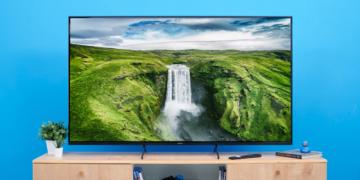 Sony X85J im Test: LED-Allrounder mit Google TV