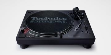 Technics SL-1200MK7 im HIFI.DE Test