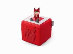 Toniebox Produktbild Rot