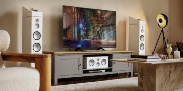 Monitor Audio Silver Serie 7G Titel