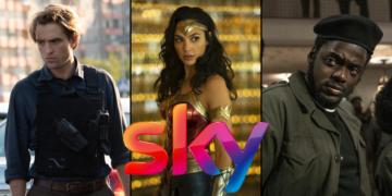 Die aktuell besten Filme bei Sky