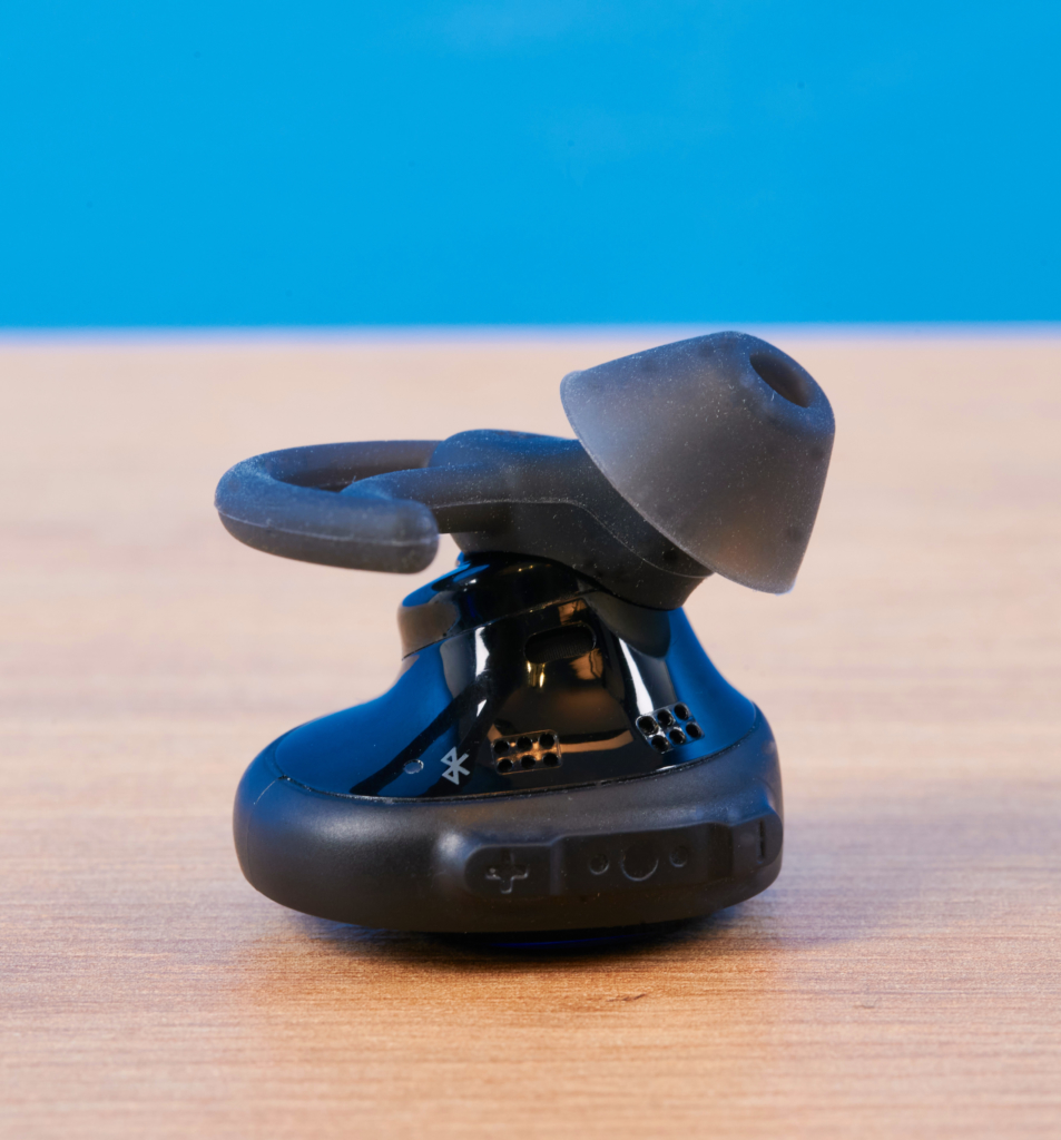 Bose SoundSport Free Wireless Bedienung