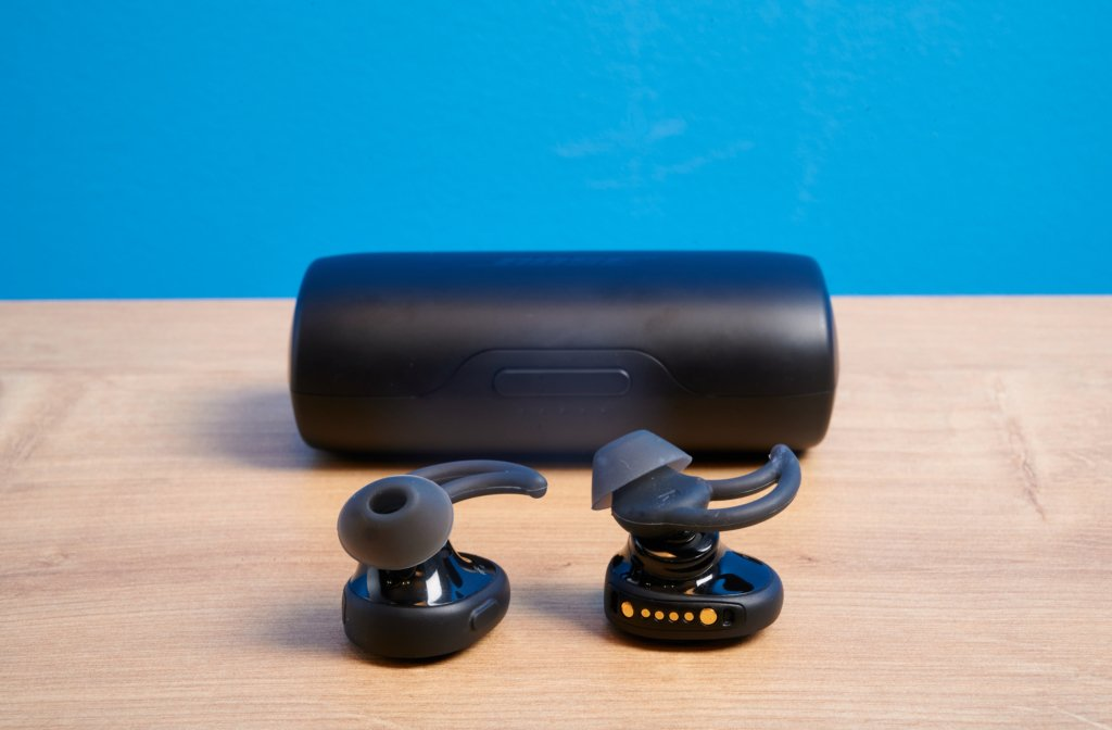 Bose SoundSport Free Wireless Design
