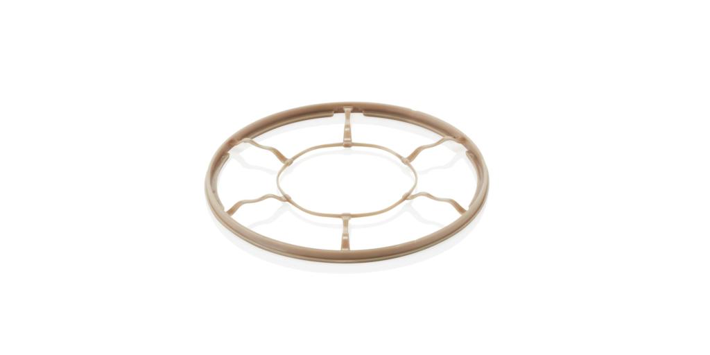 B&W Serie 800 Diamond D4 – biomimetische Aufhängung