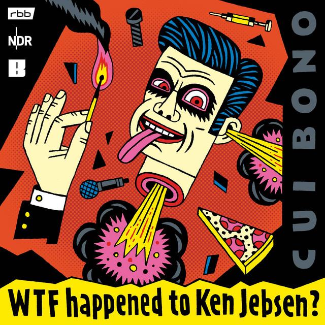 Was ist mit Ken Jebsen passiert? Podcast